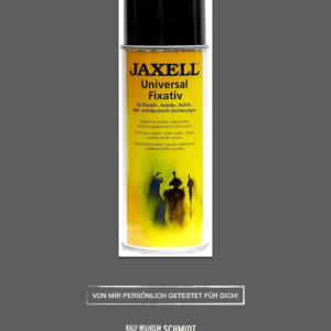 Fixativ Jaxell
