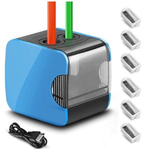 Anspitzer USB