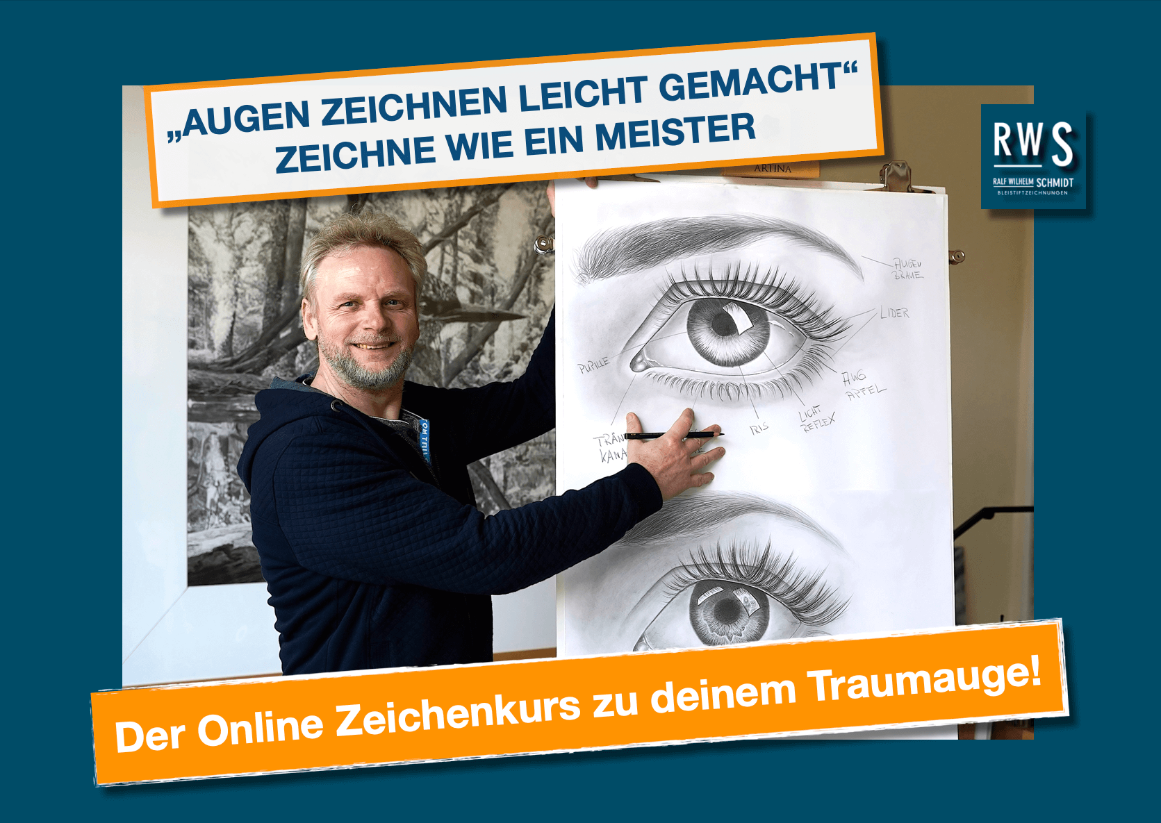 Werkkatalog Ralf Wilhelm Schmidt