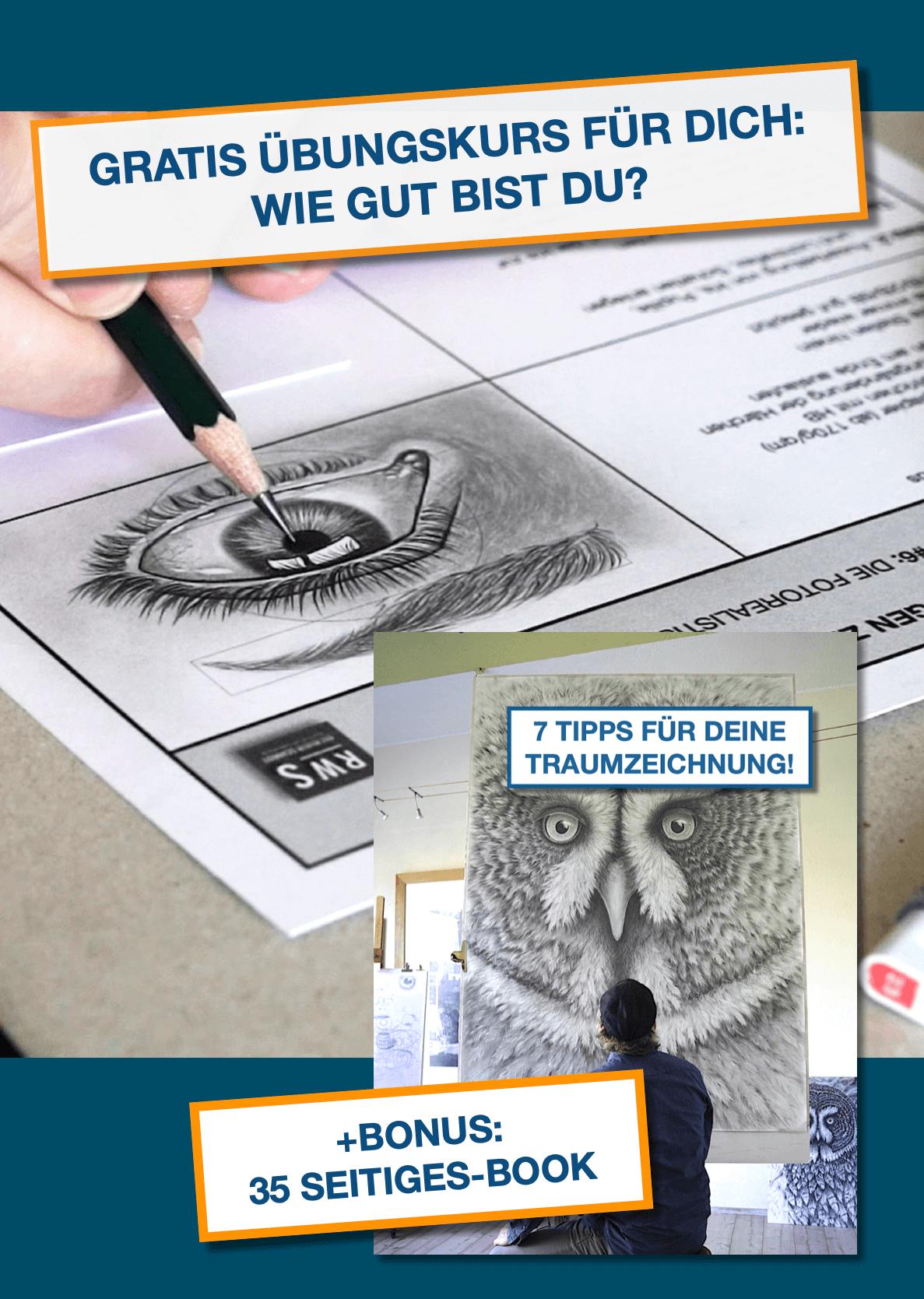 zeichnen lernen-Ralf Wilhelm Schmidt-E-book