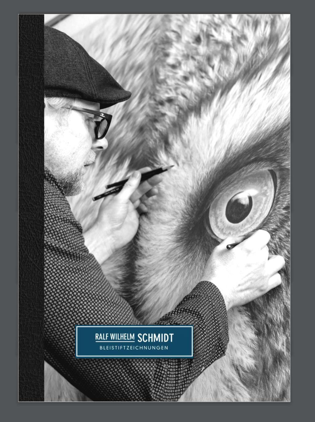Zeichnungen Katalog von Ralf Wilhelm Schmidt