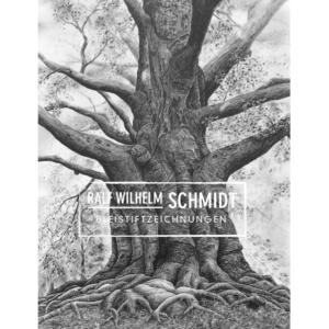 Baum Zeichnung von Ralf Wilhelm Schmidt