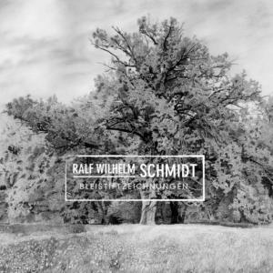 Eiche Baum Zeichnung, Unglaubliche Bleistiftzeichnungen von Ralf Wilhelm Schmidt,