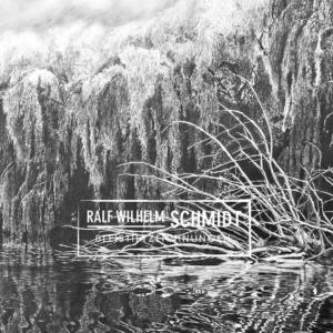 Baum zeichnung Weiden von Ralf Wilhelm Schmidt